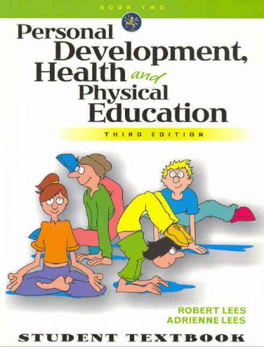 9780074715239: Personal Development, Health and Physical Education, Book 2: Student Textbook: Book. 2