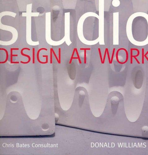 9780074715352: Studio: Decorative Arts and Design in Australia