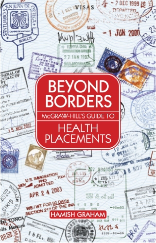 9780074715529: Beyond Borders: McGraw-Hill's Guide to Health Placements