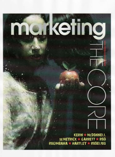 9780074716182: Marketing: The Core