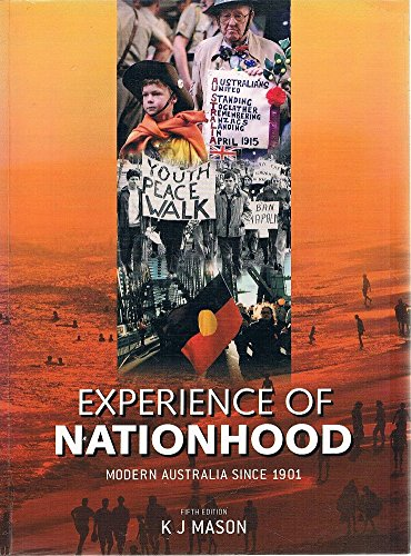 9780074716243: Experience of Nationhood