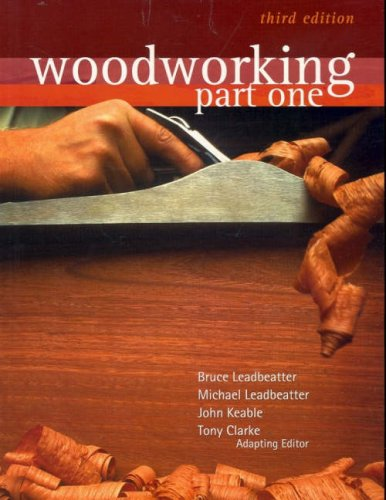 9780074716755: Woodworking: Part One