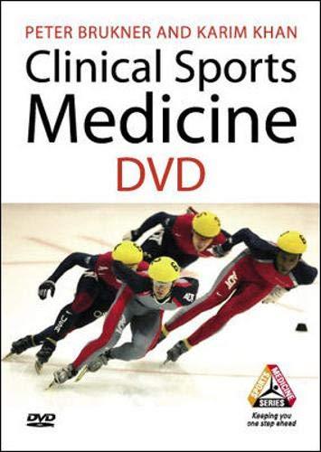 9780074716977: Clinical Sports Medicine DVD