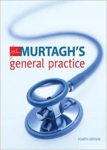 John Murtagh's General Practice [Hardcover] [Jul 01,: John Murtagh
