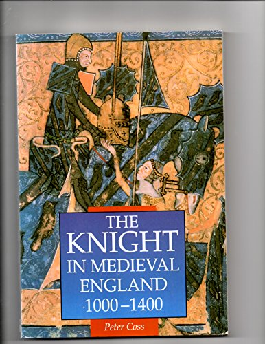 9780075009962: The Knight in Medieval England 1000-1400