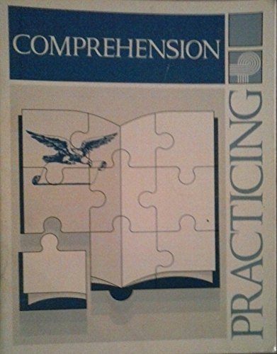 9780075057338: PRACTICING COMPREHENSION (PRACTICING COMPREHENSION, 5)