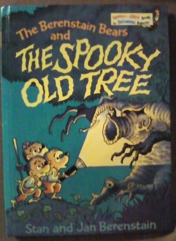 9780075070955: The Berenstain Bears and the Spooky Old Tree (Bright & Early Books)