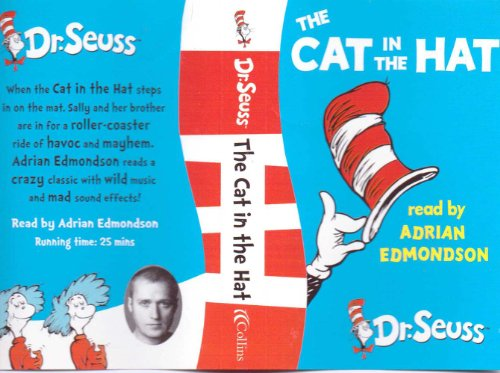 9780075112969: The Cat in the Hat
