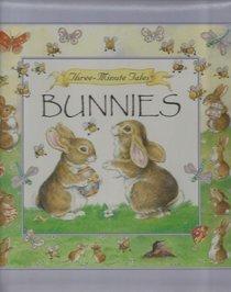 9780075291640: Bunnies (Three Minute Tales)