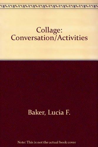 9780075408383: Collage: Conversation