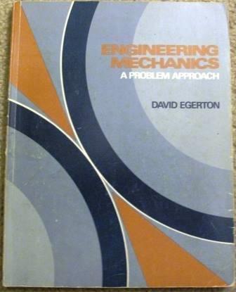 9780075480068: Engineering Mechanics A Problem Approach