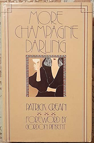 9780075480778: More Champagne, Darling