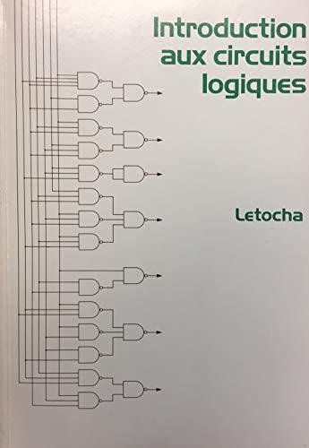 9780075484233: Introduction aux circuits logiques