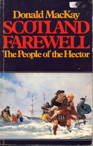 9780075485063: Scotland Farewell: The People of the Hector