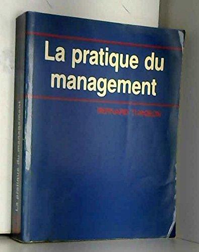 9780075486992: La pratique du management