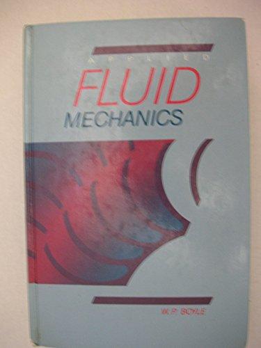 9780075488415: Applied Fluid Mechanics