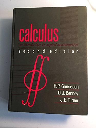 9780075489269: Calculus