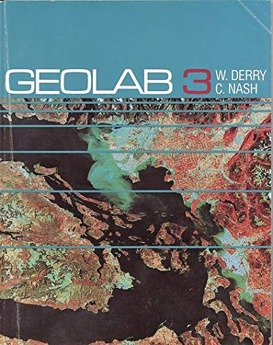Geolab 3: W DERRY AND