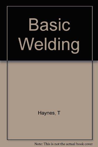 9780075490951: Basic Welding
