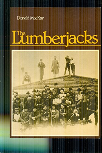 9780075492719: Lumberjacks