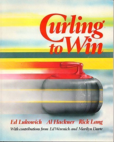 9780075494423: Curling to Win