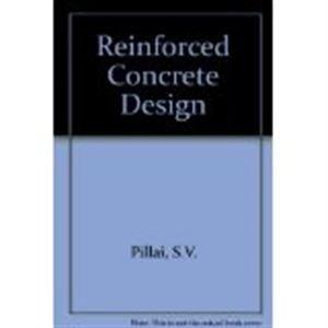 9780075494690: Reinforced Concrete Design