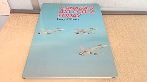 Canada's Air Force today