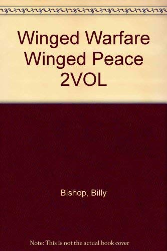 9780075510260: Winged Warfare Winged Peace 2VOL