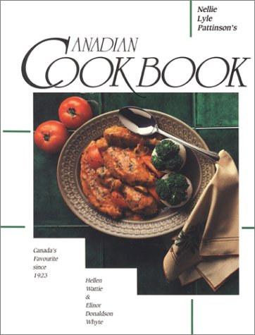 9780075511212: The Canadian Cookbook
