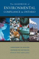 The Handbook of Environmental Compliance in Ontario