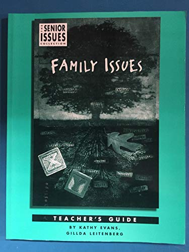 9780075516972: Family Issues Teacher's Edition (Senior Issues Collection)