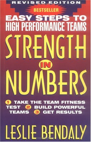 9780075528142: Strength in Numbers