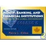 9780075528357: Money Banking and Financial Institutions