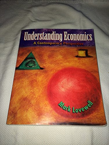9780075529019: Understanding economics: A contemporary perspective