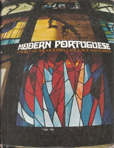 9780075535614: Modern Portuguese: A Project of the Modern Language Associaion