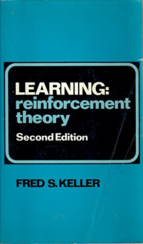 9780075535713: Learning: Reinforcement Theory