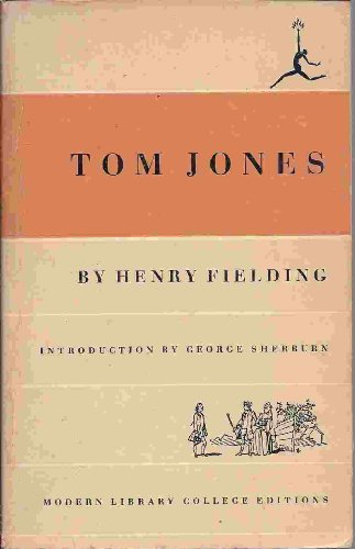 9780075535768: History of Tom Jones