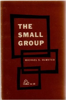 9780075536079: The Small Group