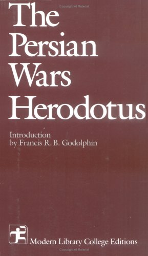 9780075536406: The Persian Wars