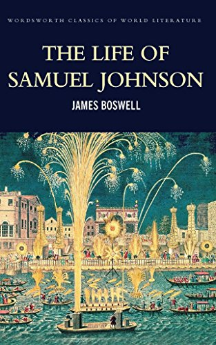 9780075536451: Life of Samuel Johnson