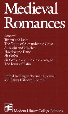 9780075536505: Medieval Romances