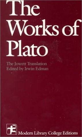 9780075536512: The Works of Plato