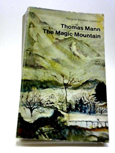 9780075536659: The Magic Mountain: Der Zauberberg