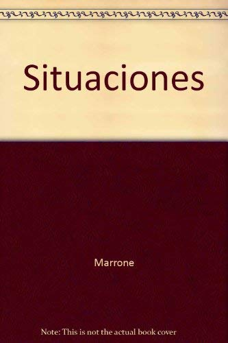 9780075537359: Situaciones (Spanish Edition)