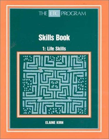 9780075537458: Etc 1: Life Skills, Skills Book