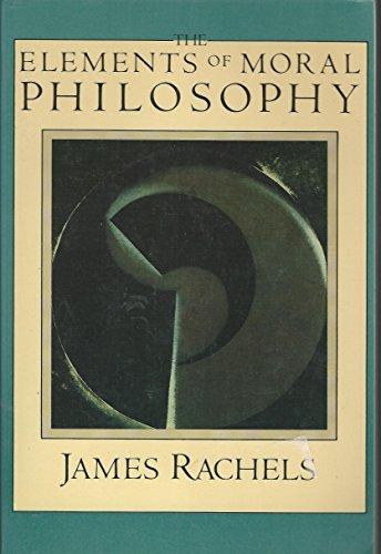 9780075539391: Elements of Moral Philosophy