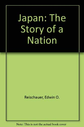 9780075543251: Japan: The Story of a Nation