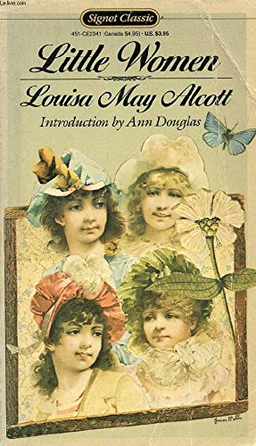 Little Women: Louisa May Alcott;