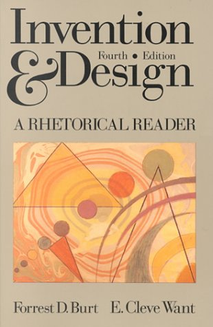 9780075544265: Invention and Design