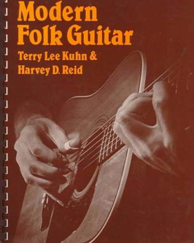 9780075544616: Modern Folk Guitar